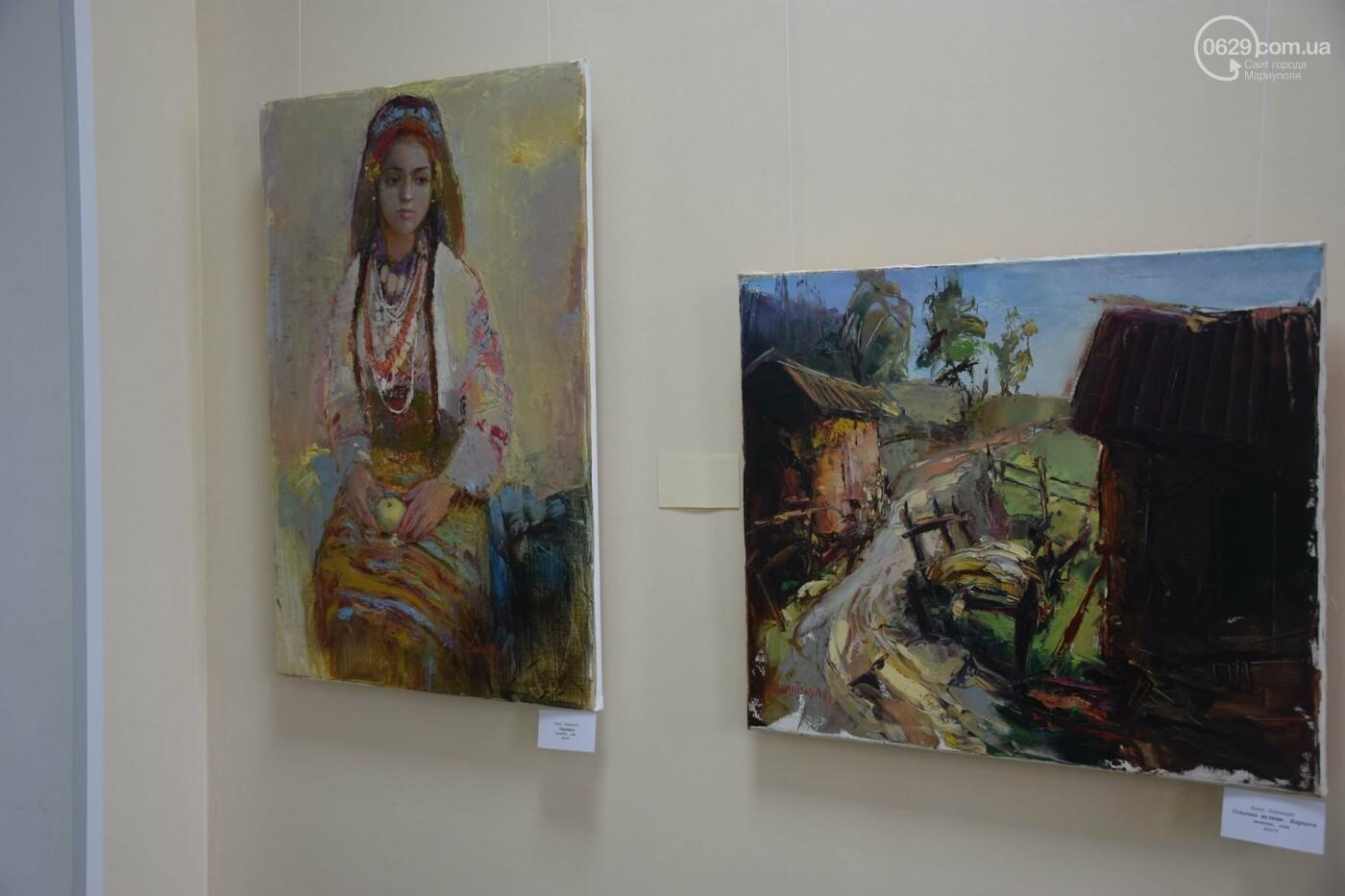 Комплимент или сексизм. Что можно увидеть на картинах художницы из Израиля,- ФОТО, фото-13
