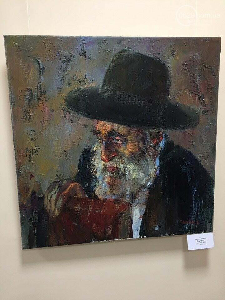 Комплимент или сексизм. Что можно увидеть на картинах художницы из Израиля,- ФОТО, фото-4