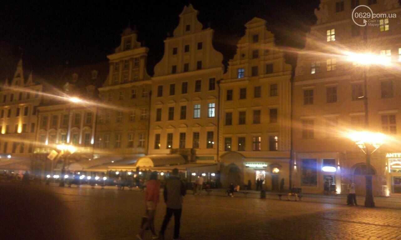 Город на островах, Вроцлав. Как доехать, где жить, что посмотреть и сколько это стоит, - ФОТО, фото-6