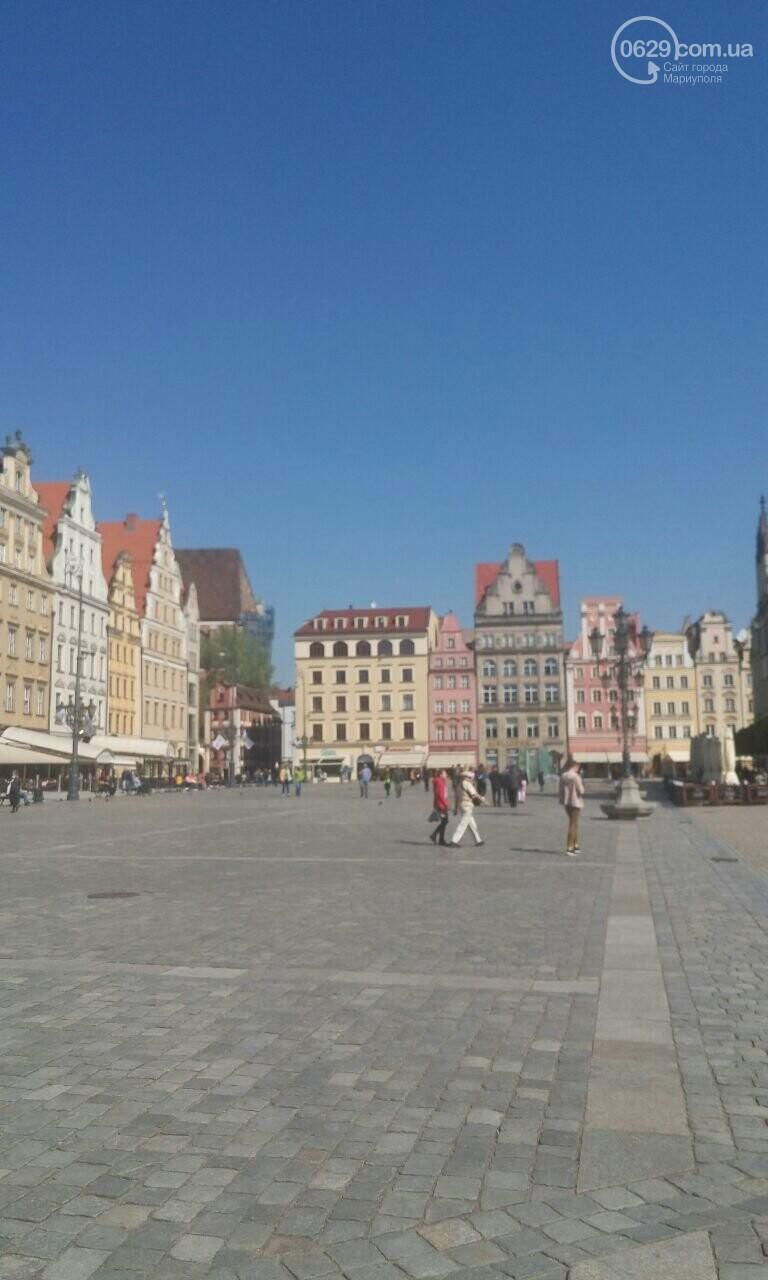Город на островах, Вроцлав. Как доехать, где жить, что посмотреть и сколько это стоит, - ФОТО, фото-7