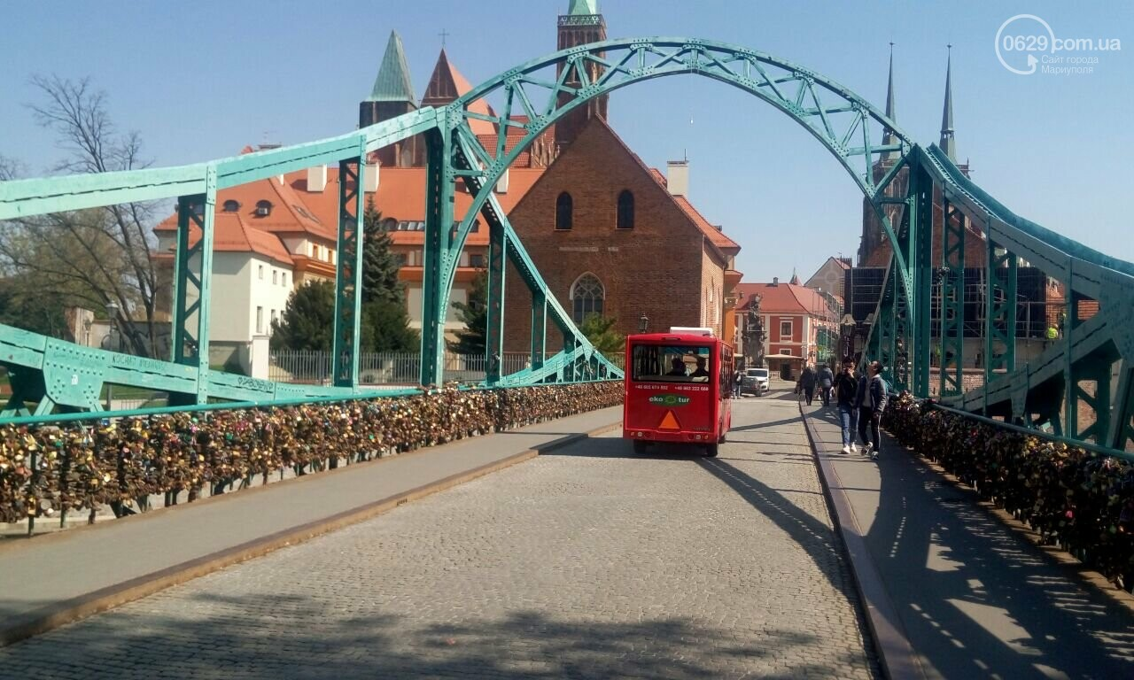 Город на островах, Вроцлав. Как доехать, где жить, что посмотреть и сколько это стоит, - ФОТО, фото-13