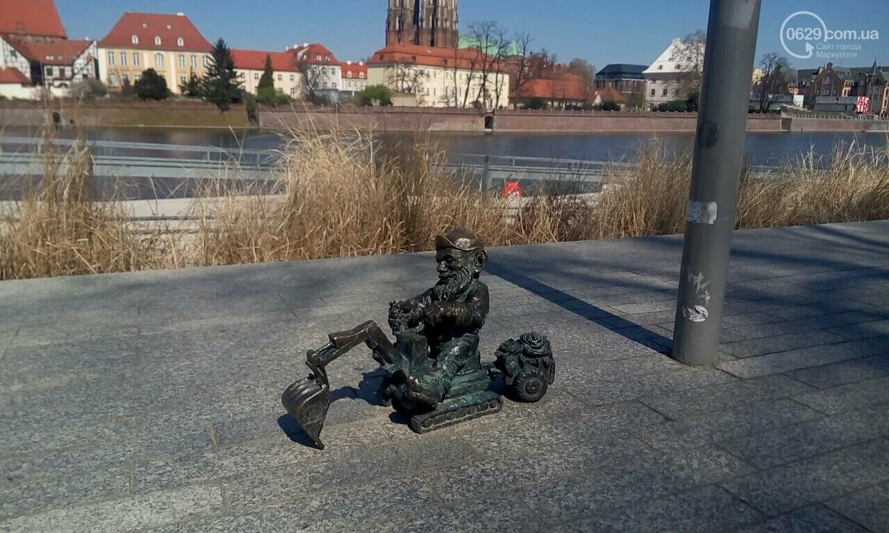 Город на островах, Вроцлав. Как доехать, где жить, что посмотреть и сколько это стоит, - ФОТО, фото-19