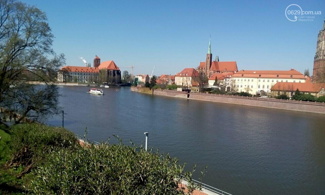 Город на островах, Вроцлав. Как доехать, где жить, что посмотреть и сколько это стоит, - ФОТО, фото-23