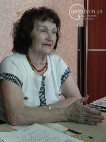 Сталинизм еще никуда не ушел из нас. Интервью с главой «Мемориала» Галиной Захаровой, фото-1