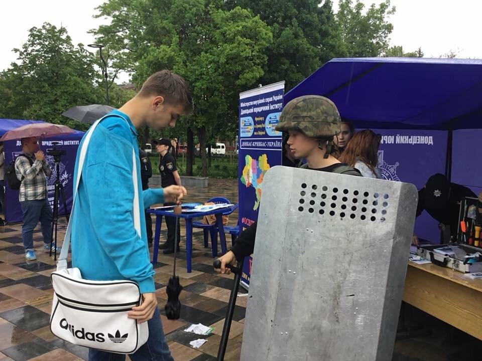 В Мариуполе на продвинутой ярмарке вакансий заявили о  дефиците рабочих рук,- ФОТО, фото-6