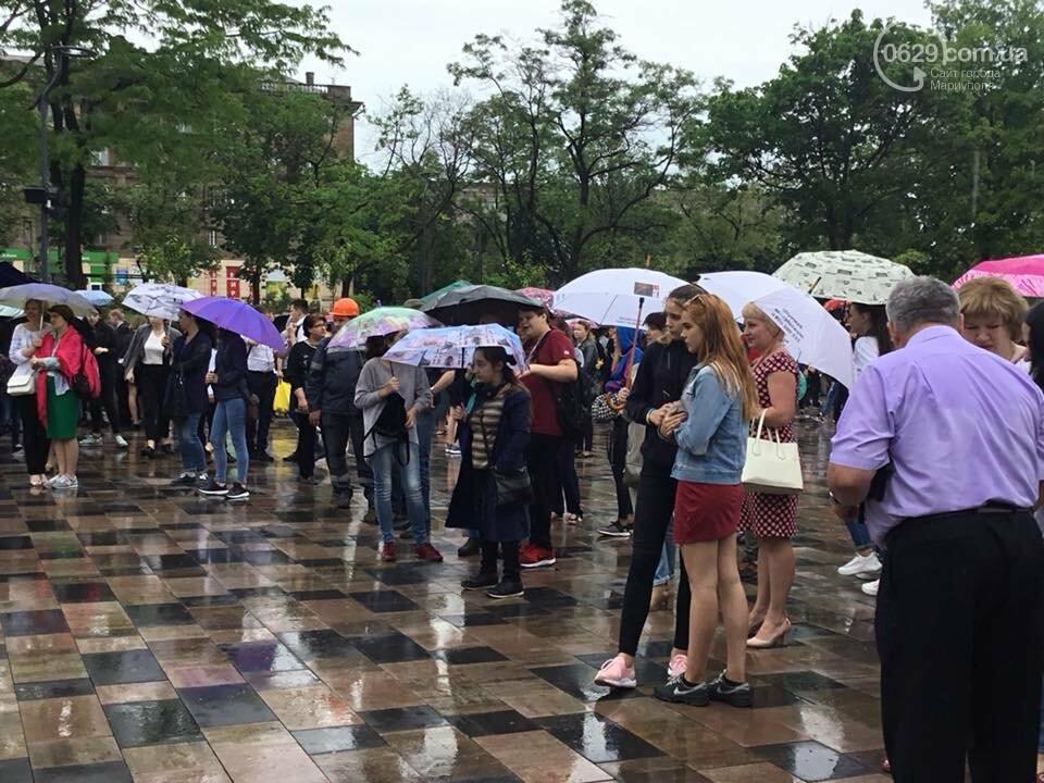 В Мариуполе на продвинутой ярмарке вакансий заявили о  дефиците рабочих рук,- ФОТО, фото-2