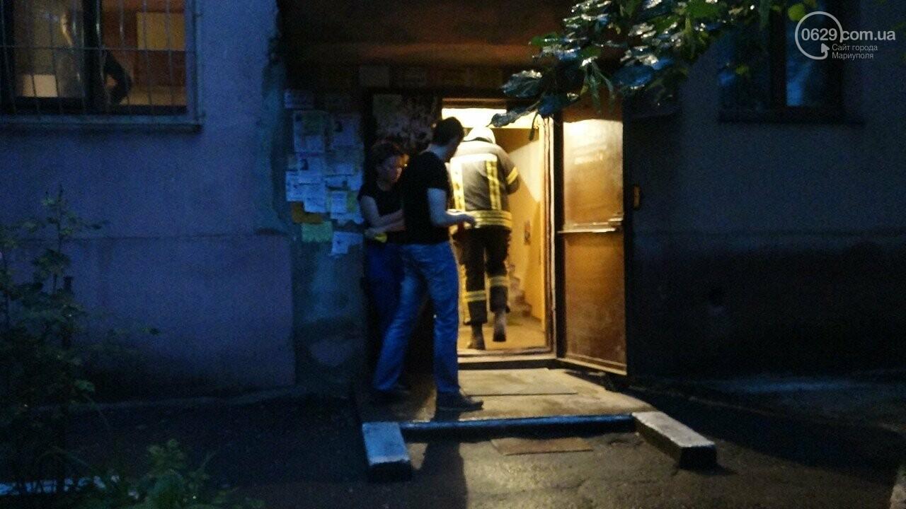 В Мариуполе летели искры, - ФОТО, фото-5
