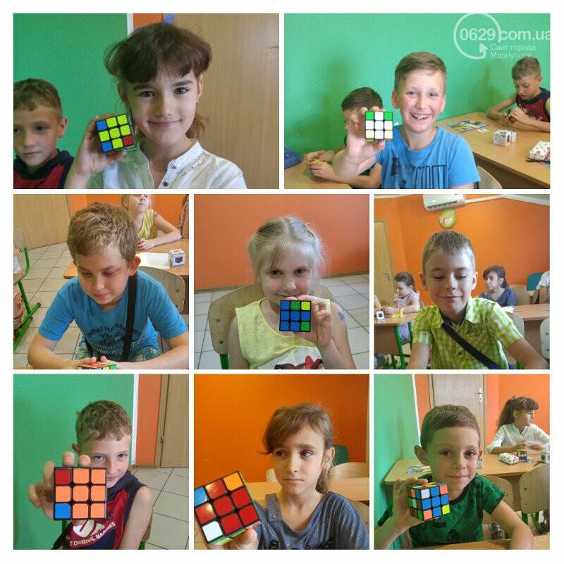 ТОП-4 летних образовательных лагеря Мариуполя, фото-9
