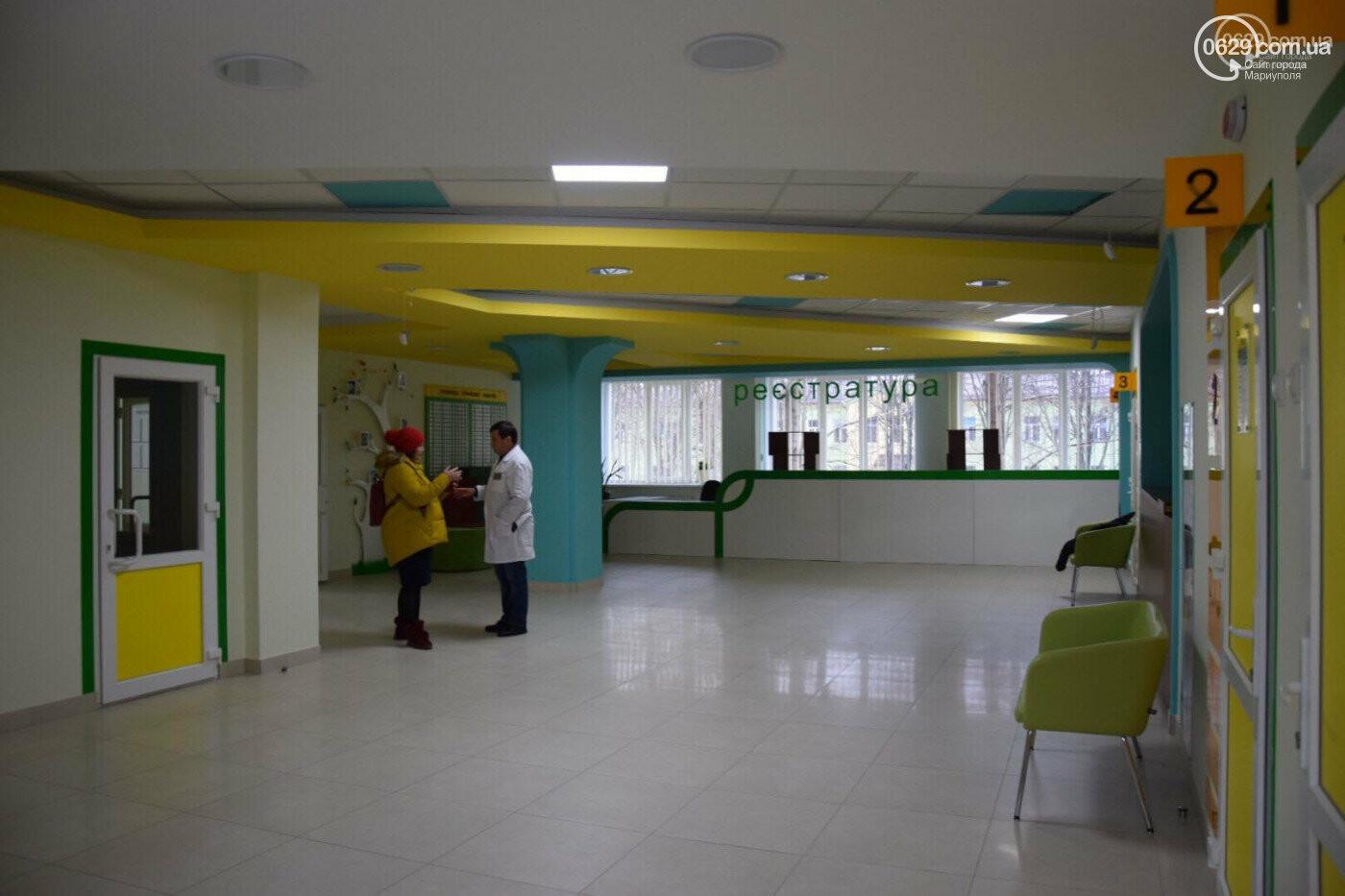 Что произошло с травматологиями, реанимациями и хирургиями, зачем больницам директора, и какие операции в Мариуполе делают бесплатно, фото-1