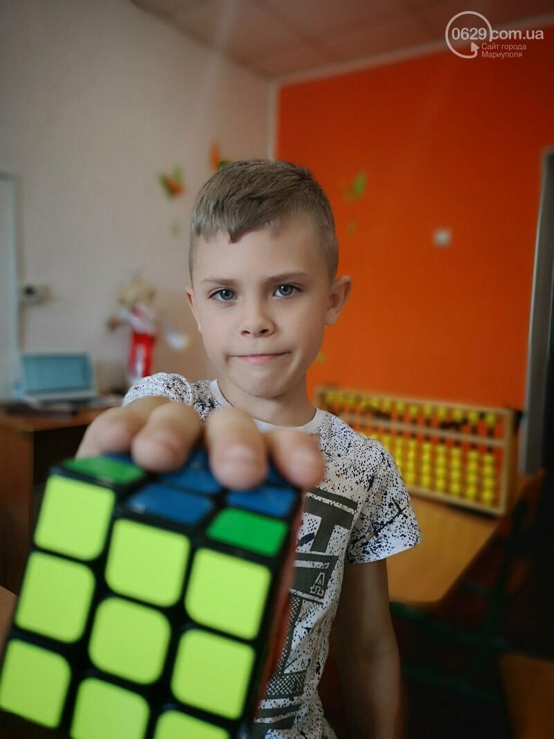 ТОП-4 летних образовательных лагеря Мариуполя, фото-14