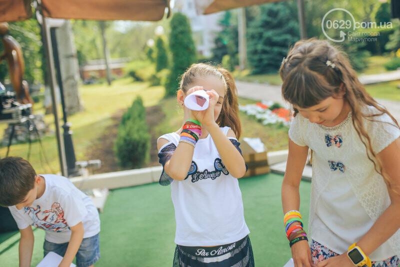 ТОП-4 летних образовательных лагеря Мариуполя, фото-10