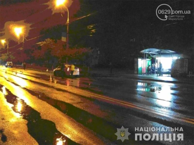 В Мариуполе разыскивается водитель, который сбил мужчину и скрылся,-ФОТО, фото-2