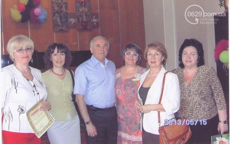 В мариупольской камерной филармонии состоялся вечер памяти композитора Владимира Митина,- ФОТО, фото-2
