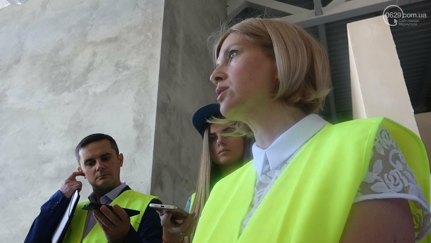 Американцы увидели в Мариуполе, куда будут вкладывать 12 миллионов гривен,- ФОТО, фото-2