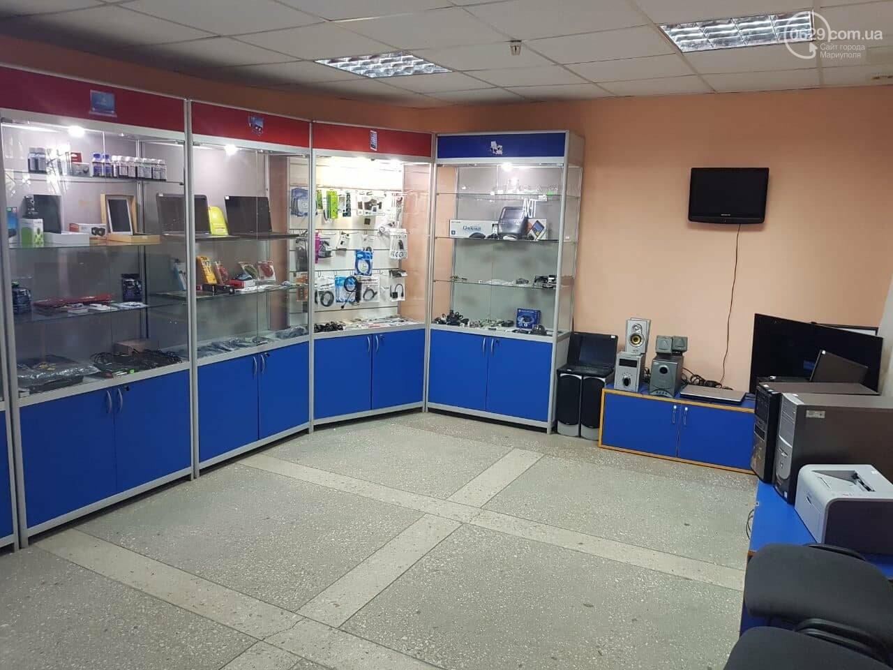 Сервисный центр «Тех-АС»: как сэкономить на ремонте ноутбука в Мариуполе, фото-3
