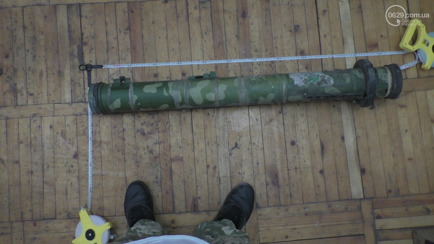 ВСУ заняли вражеские позиции под Водяным,- ФОТО, фото-2