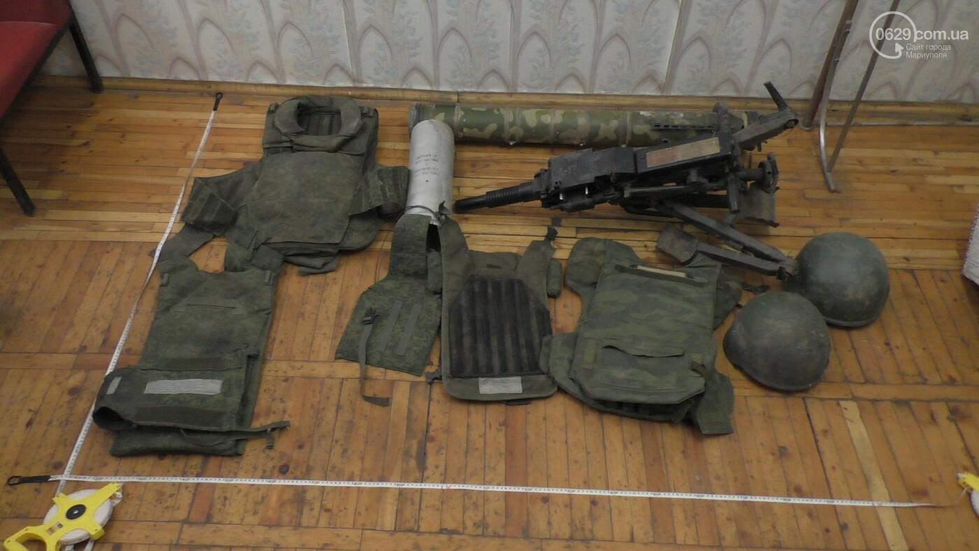 ВСУ заняли вражеские позиции под Водяным,- ФОТО, фото-5