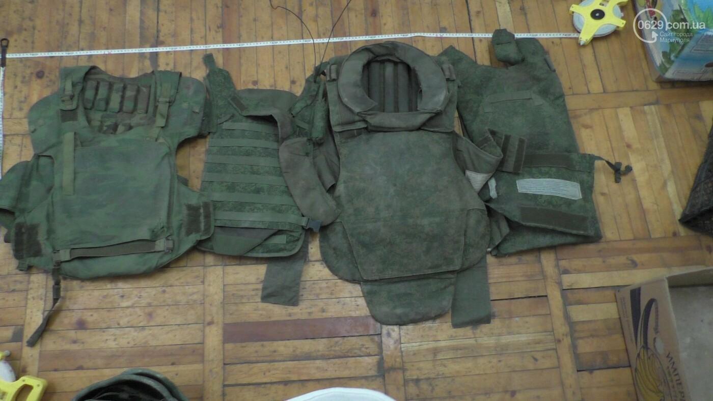 ВСУ заняли вражеские позиции под Водяным,- ФОТО, фото-4