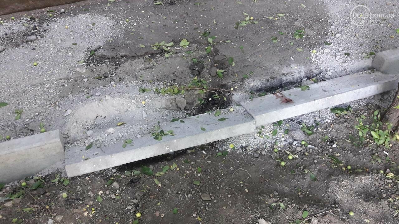В Мариуполе пожилая женщина выпрыгнула с 9 этажа, - ФОТО, фото-7