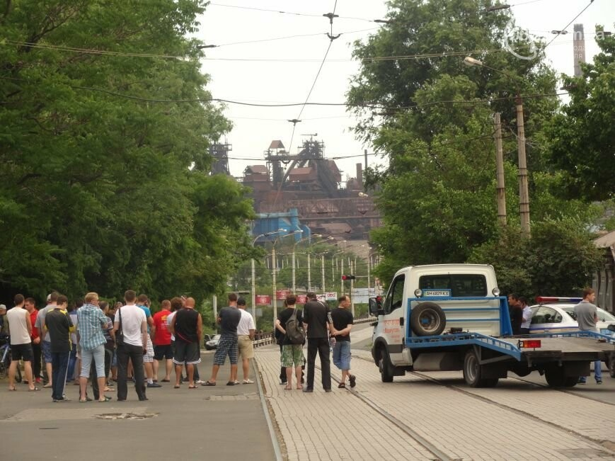 Эйфория сменилась болью. 5 лет назад на пост-мосту расстреляли колонну украинских пограничников,- ФОТО, фото-3