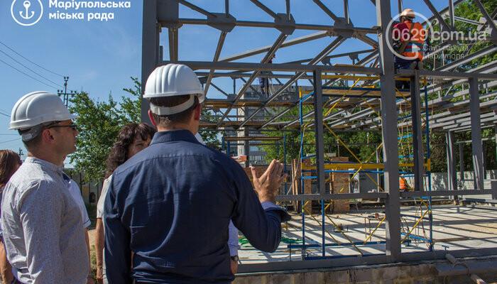 В Мариуполе построят новую современную амбулаторию, - ФОТО, фото-1