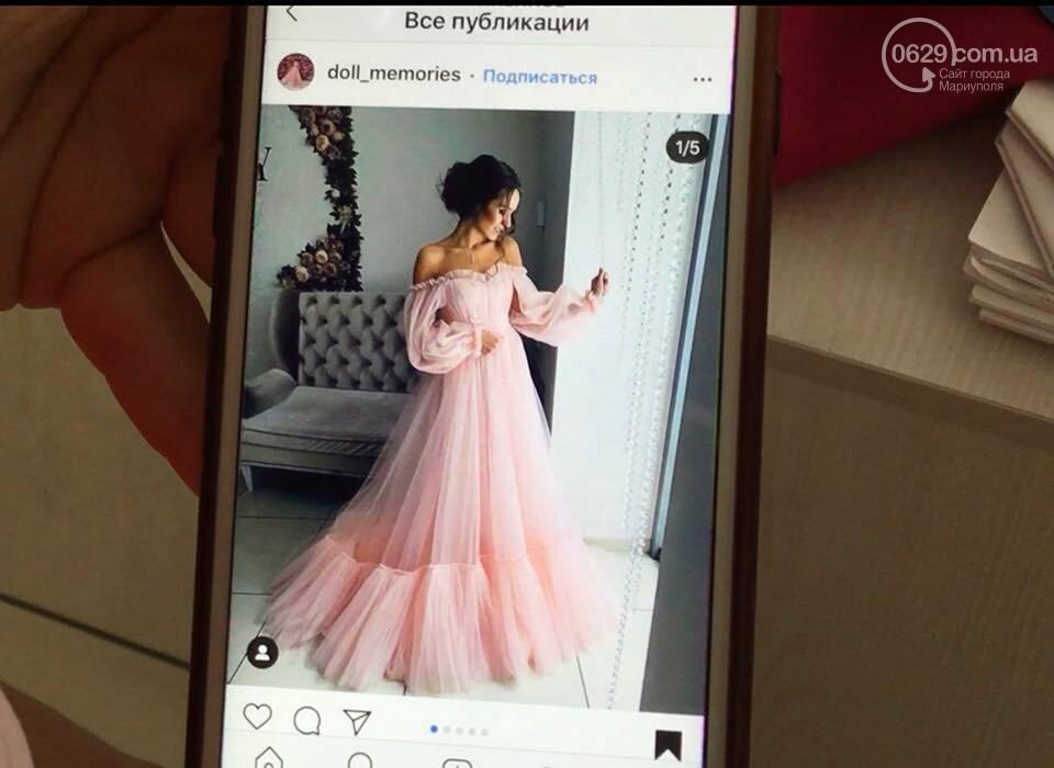 Модные тренды: что наденут на выпускной мариупольские красавицы,- ФОТО, ВИДЕО, фото-4