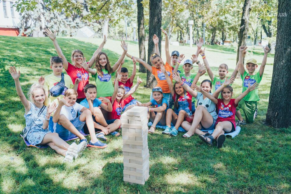 Английский весенний лагерь для детей 6-15 лет от лучшей школы «OXFORD»! Акция!, фото-5
