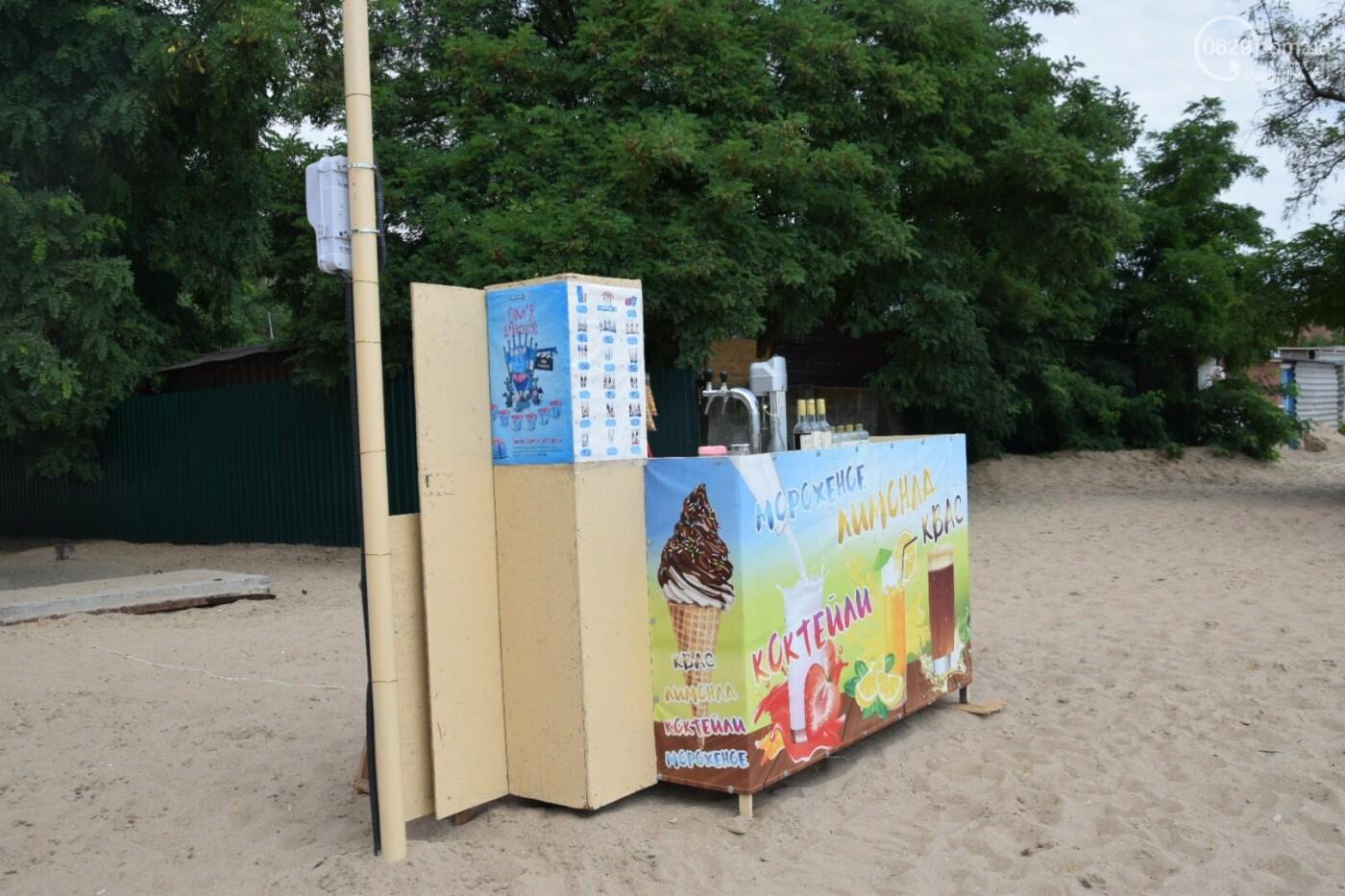 ТОП лучших пляжей Мариуполя, - ФОТО, фото-173