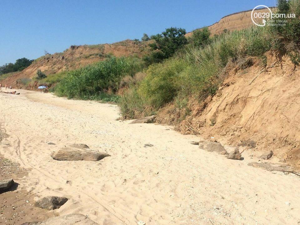 ТОП лучших пляжей Мариуполя, - ФОТО, фото-18