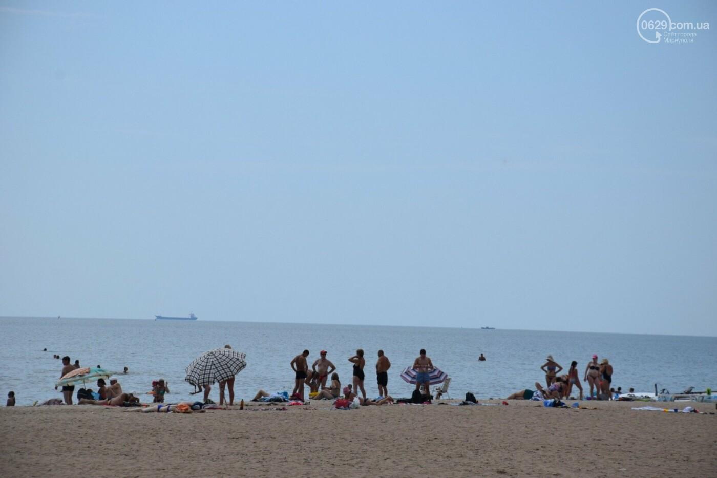 ТОП лучших пляжей Мариуполя, - ФОТО, фото-167
