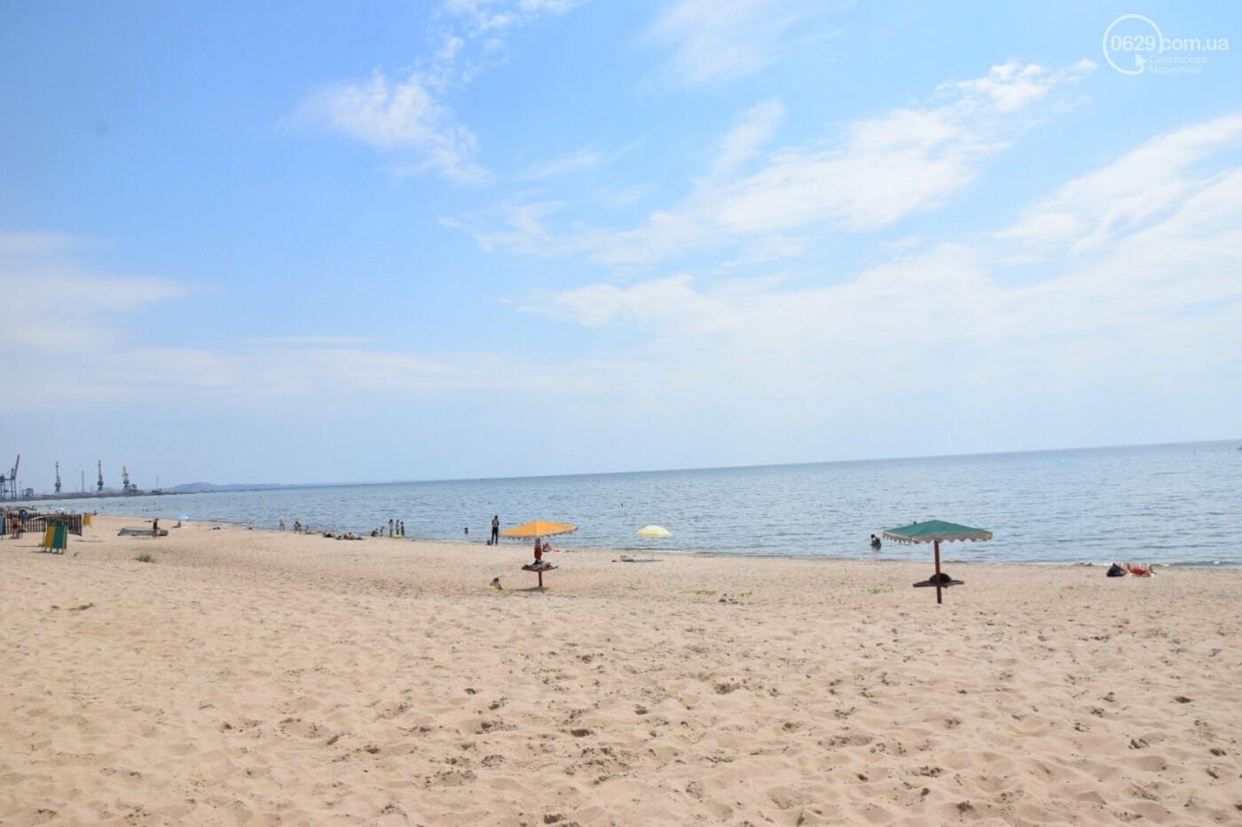 ТОП лучших пляжей Мариуполя, - ФОТО, фото-151