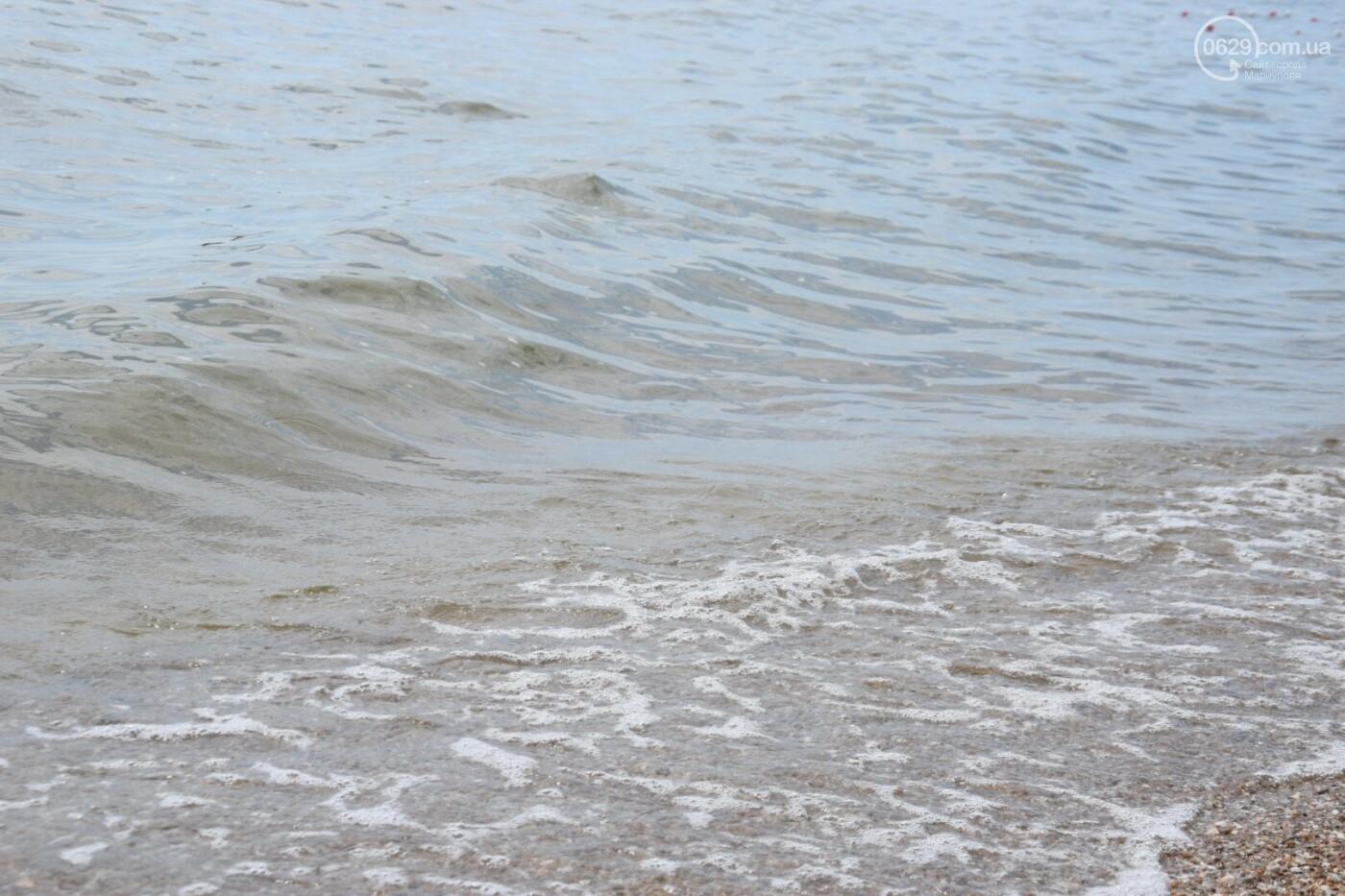 ТОП лучших пляжей Мариуполя, - ФОТО, фото-164