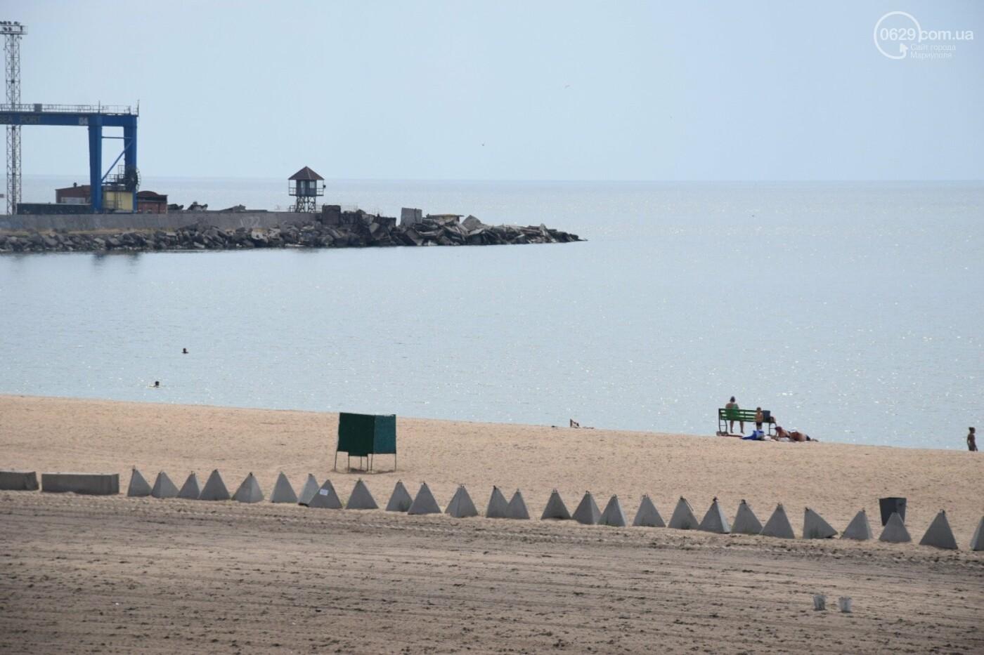 ТОП лучших пляжей Мариуполя, - ФОТО, фото-43