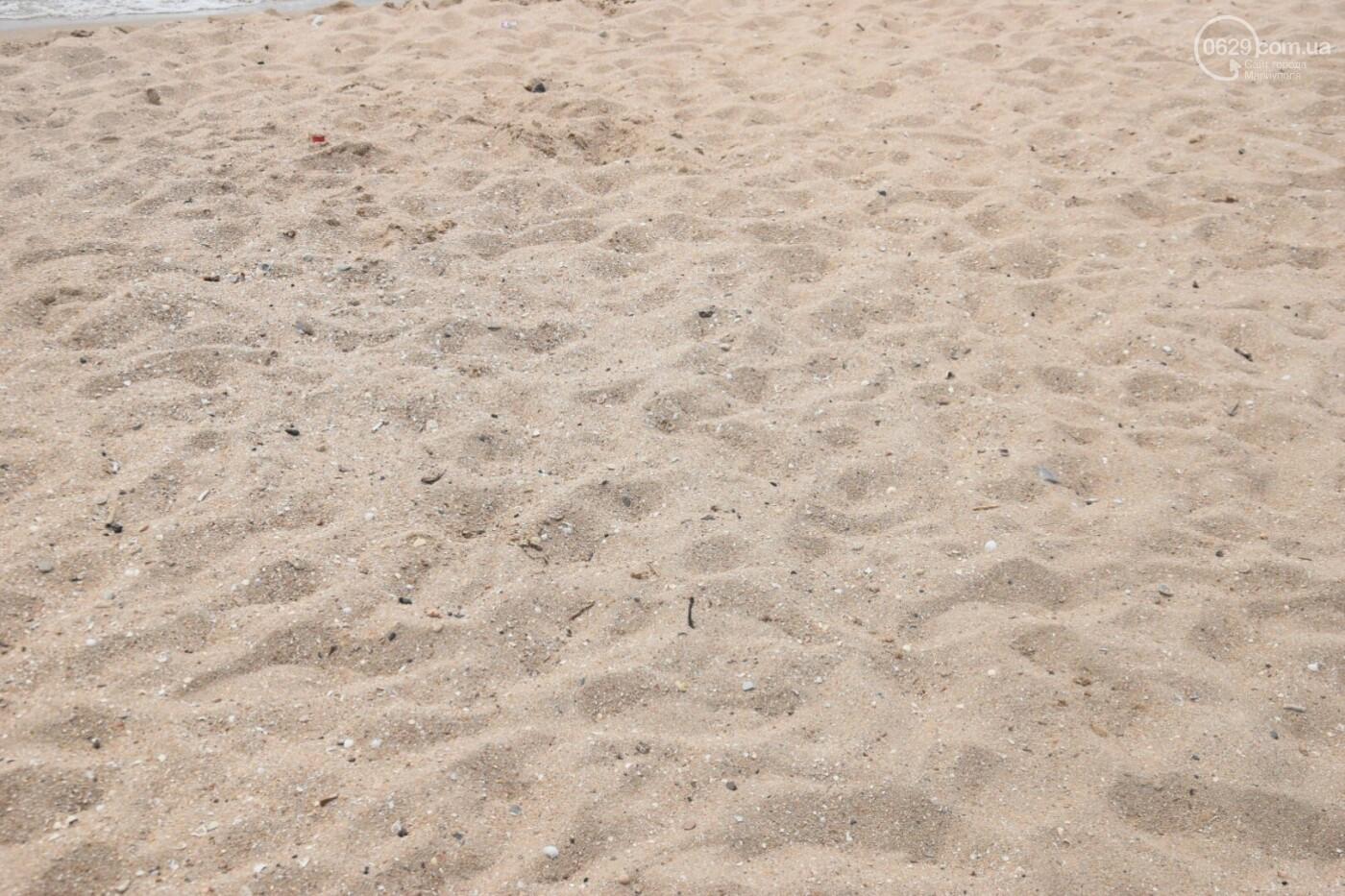 ТОП лучших пляжей Мариуполя, - ФОТО, фото-54