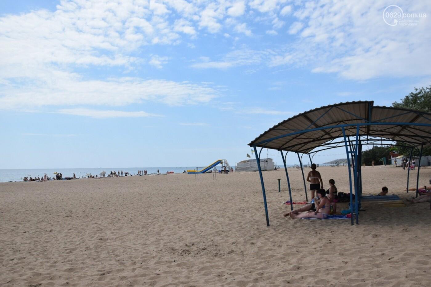 ТОП лучших пляжей Мариуполя, - ФОТО, фото-171
