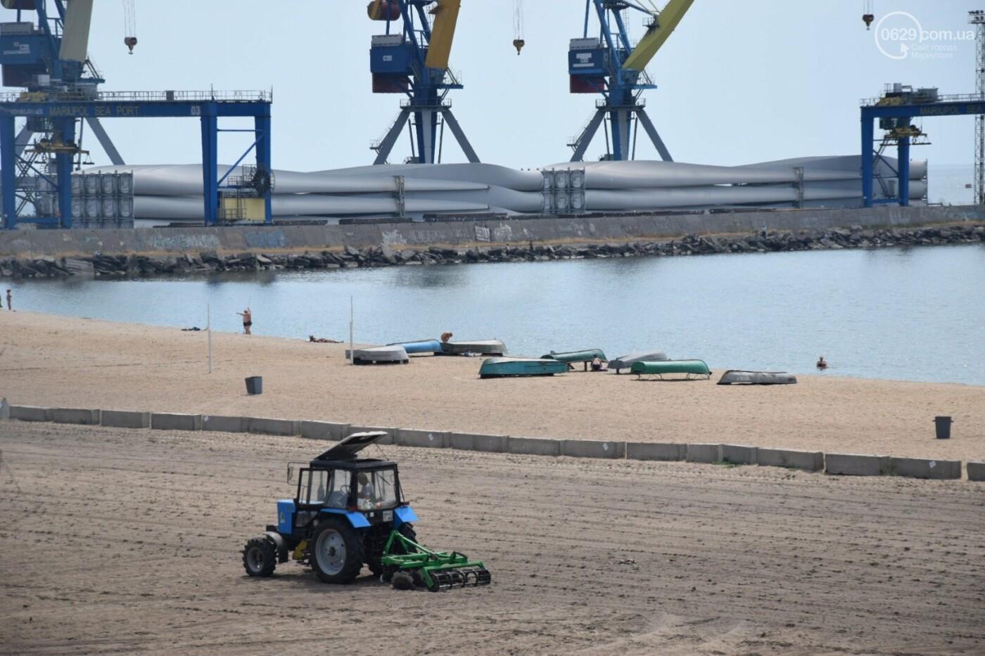 ТОП лучших пляжей Мариуполя, - ФОТО, фото-48
