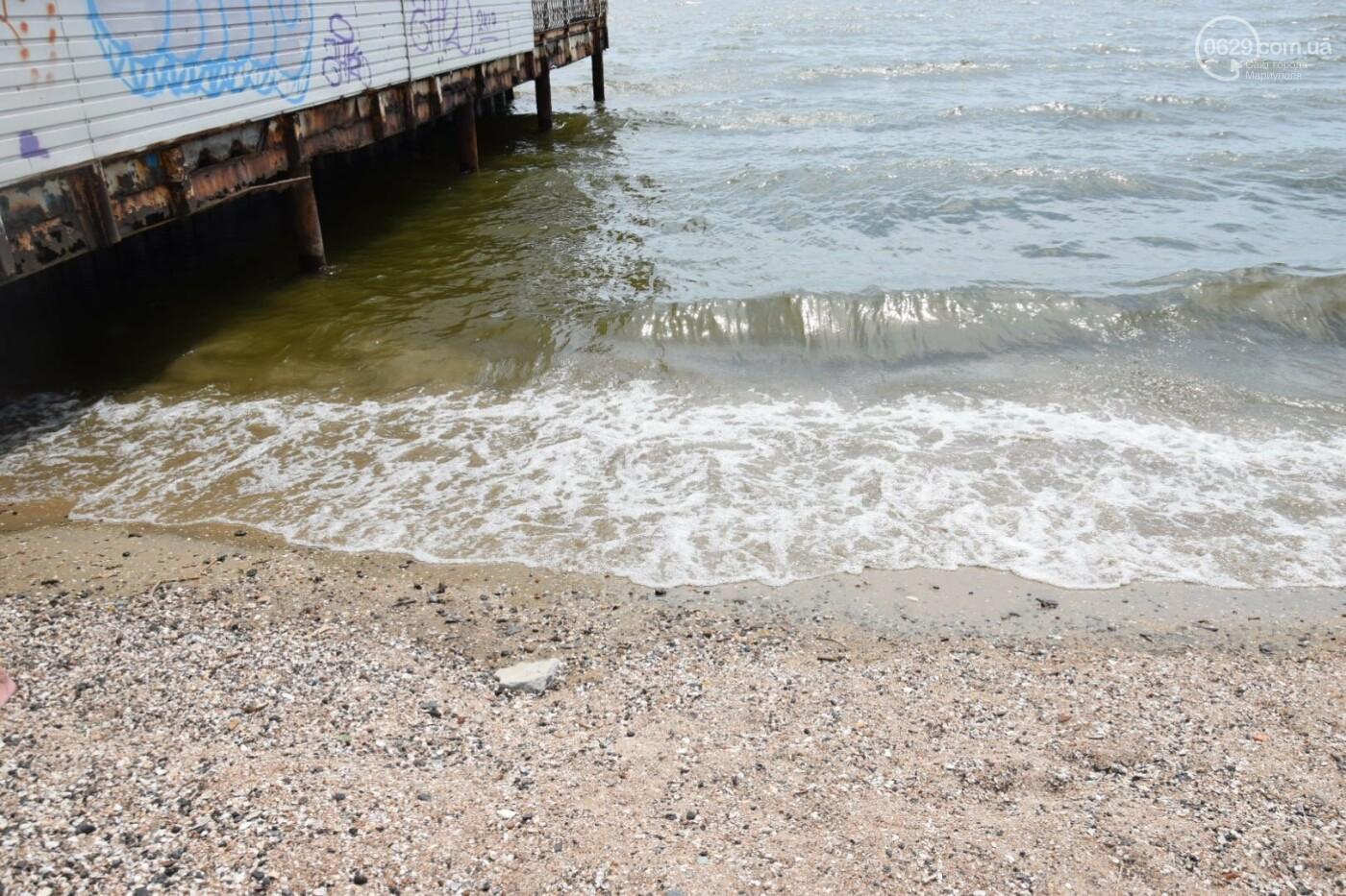 ТОП лучших пляжей Мариуполя, - ФОТО, фото-23