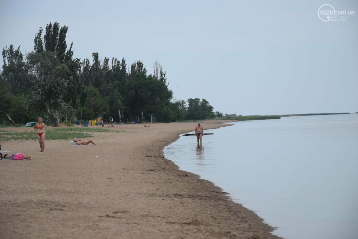 ТОП лучших пляжей Мариуполя, - ФОТО, фото-84