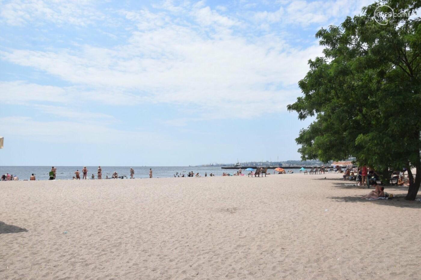 ТОП лучших пляжей Мариуполя, - ФОТО, фото-128