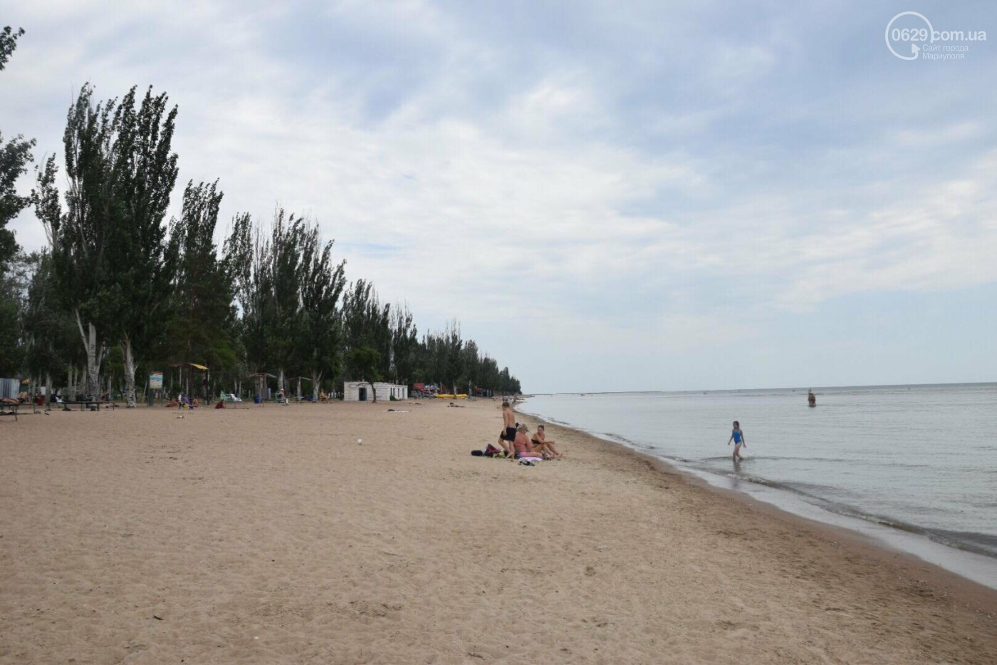 ТОП лучших пляжей Мариуполя, - ФОТО, фото-97