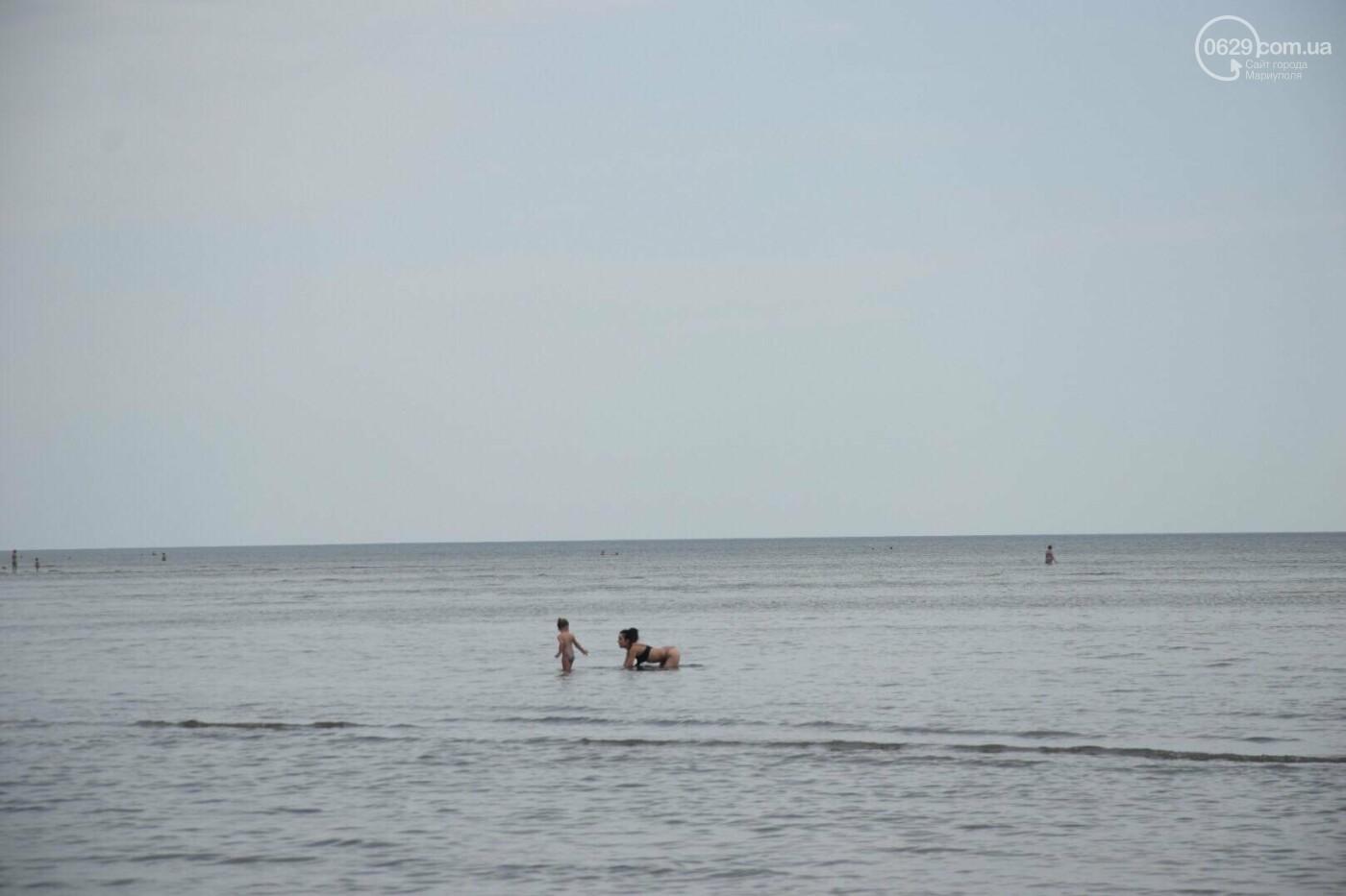 ТОП лучших пляжей Мариуполя, - ФОТО, фото-88