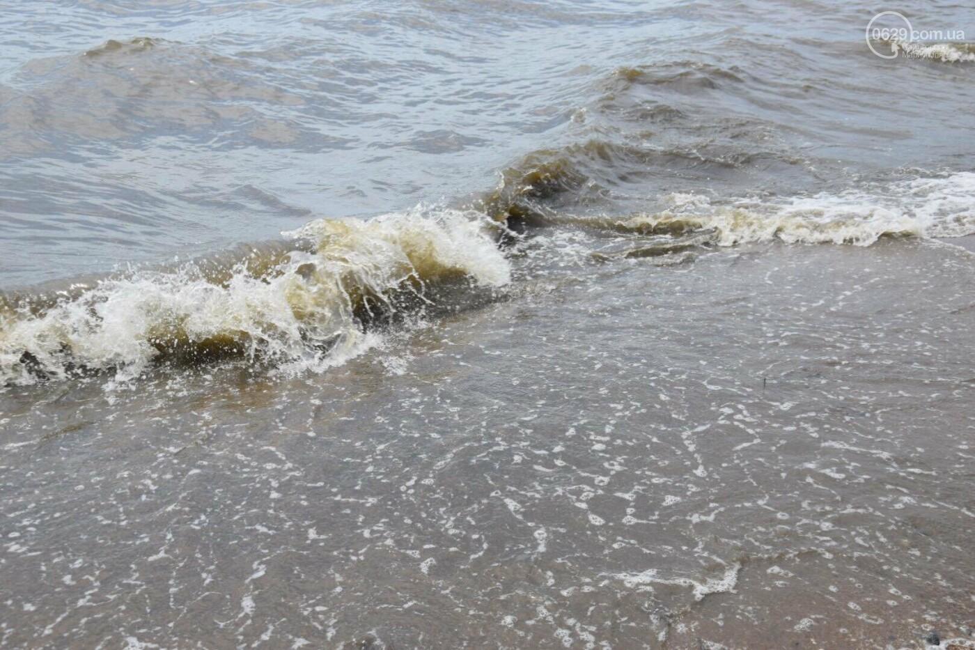 ТОП лучших пляжей Мариуполя, - ФОТО, фото-72