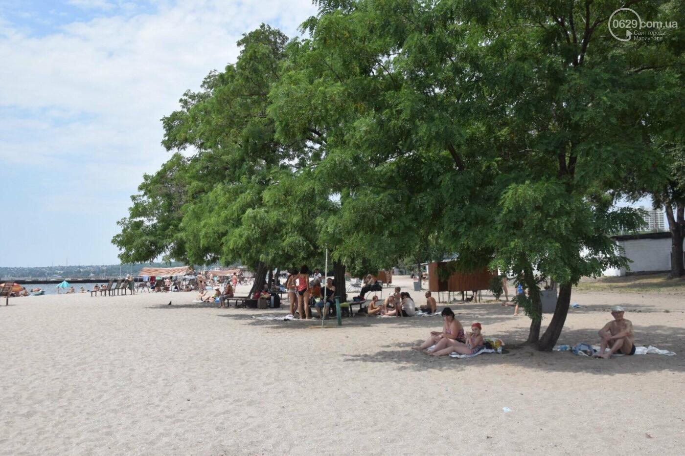 ТОП лучших пляжей Мариуполя, - ФОТО, фото-129