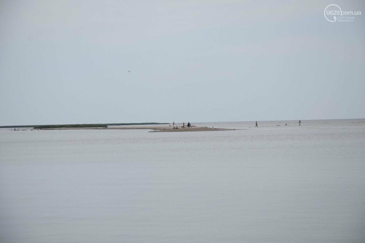 ТОП лучших пляжей Мариуполя, - ФОТО, фото-85