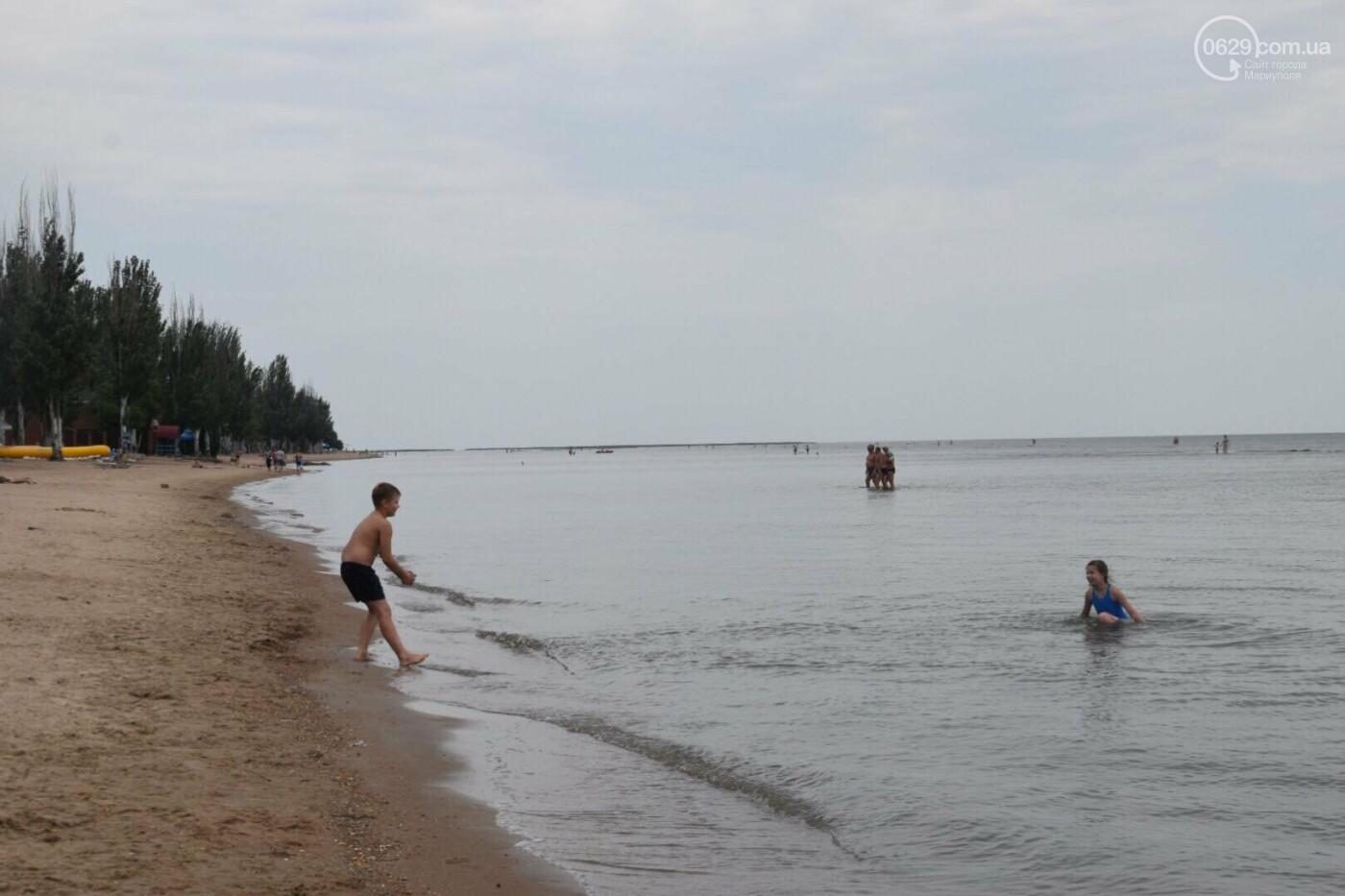 ТОП лучших пляжей Мариуполя, - ФОТО, фото-78