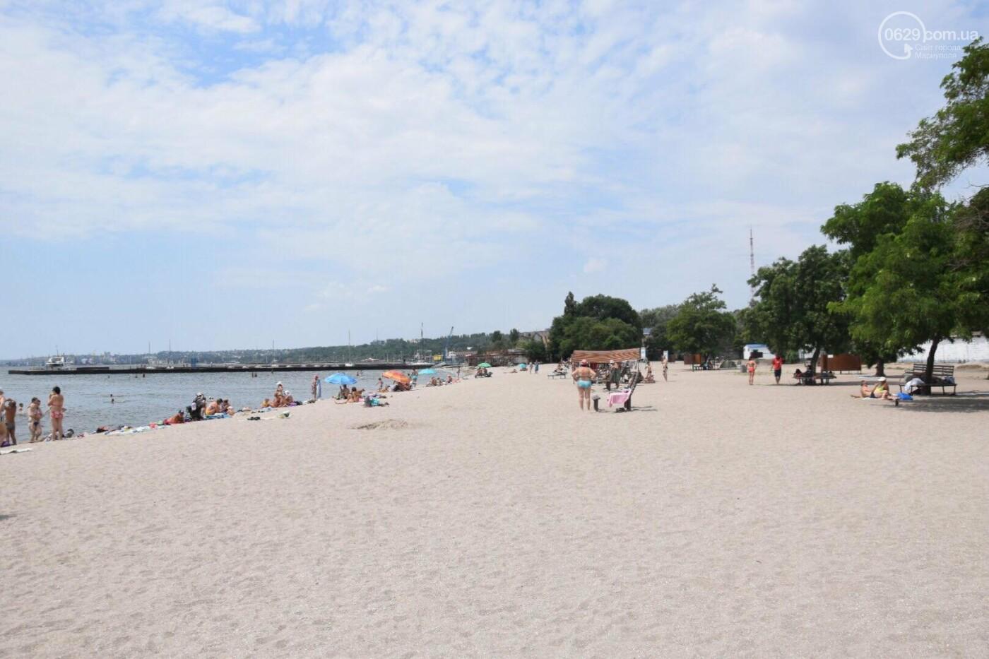 ТОП лучших пляжей Мариуполя, - ФОТО, фото-133