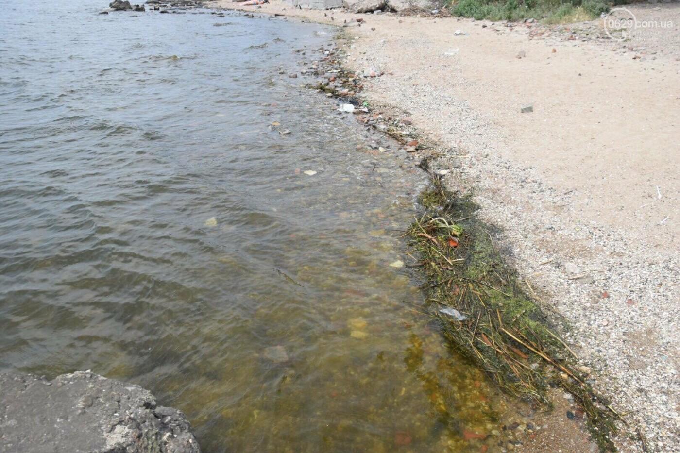 ТОП лучших пляжей Мариуполя, - ФОТО, фото-11