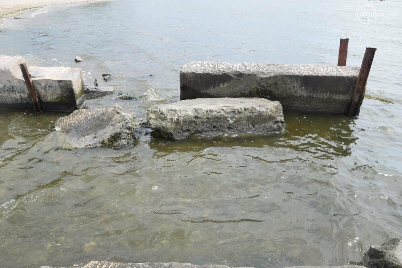 ТОП лучших пляжей Мариуполя, - ФОТО, фото-7