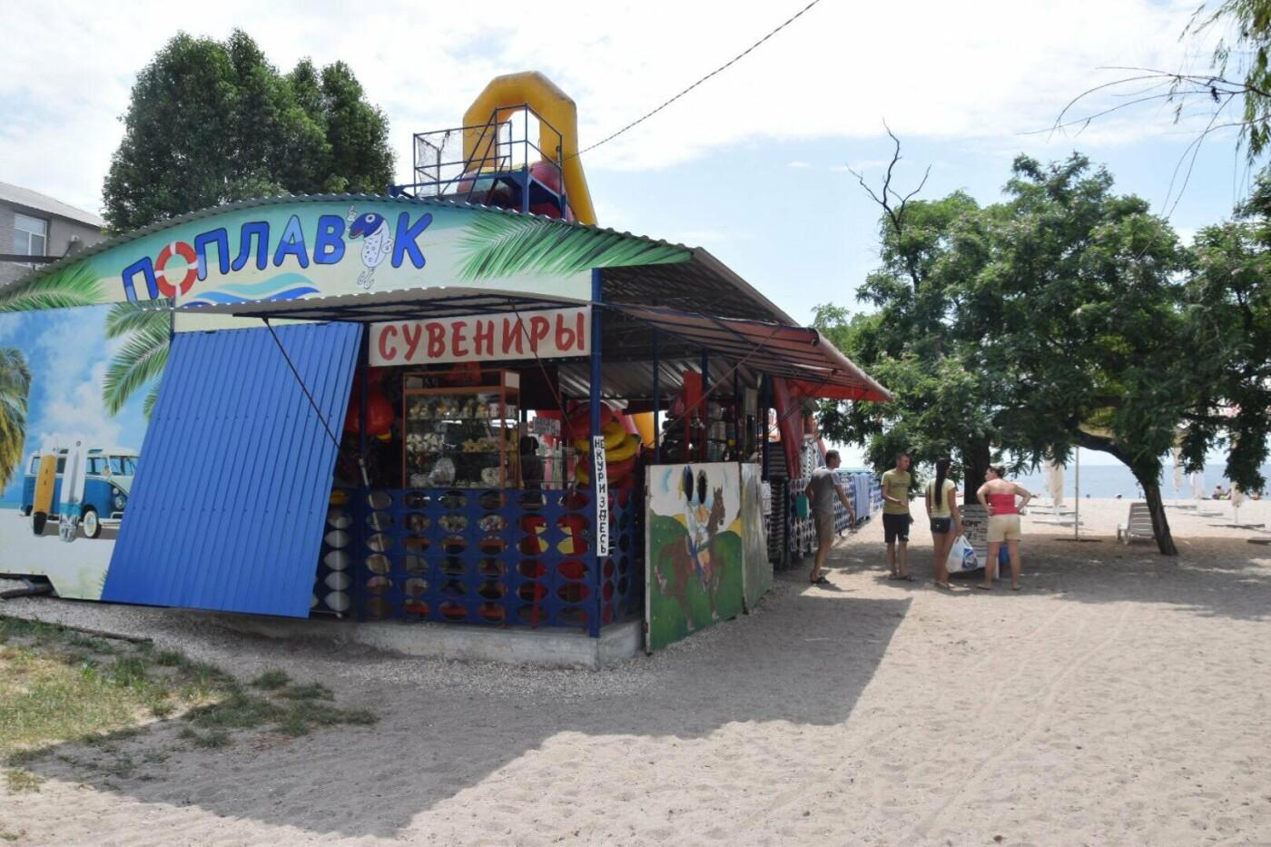 ТОП лучших пляжей Мариуполя, - ФОТО, фото-127