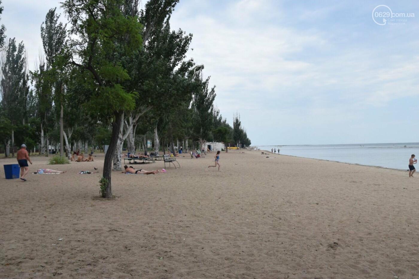 ТОП лучших пляжей Мариуполя, - ФОТО, фото-95